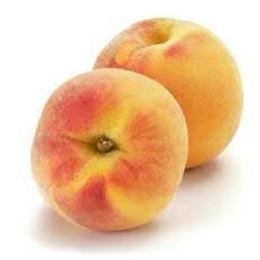 Picture of PEACH WHITE LARGE