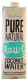 Picture of 100% NATURAL COCONUT WATER