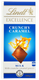 Picture of LINDT CRUNCHY CARAMEL MILK CHOCOLATE 100g