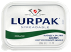 Picture of LURPAK ORGANIC BUTTER