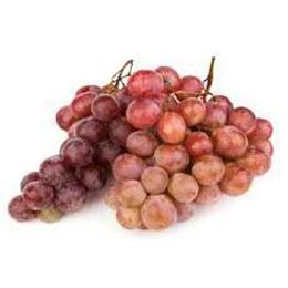 Picture of GRAPE RED SEEDLESS 500G BAG